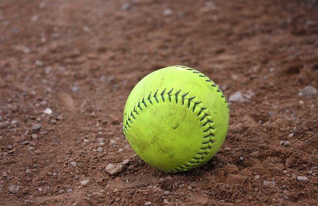 Girls Major Softball Game Postponed