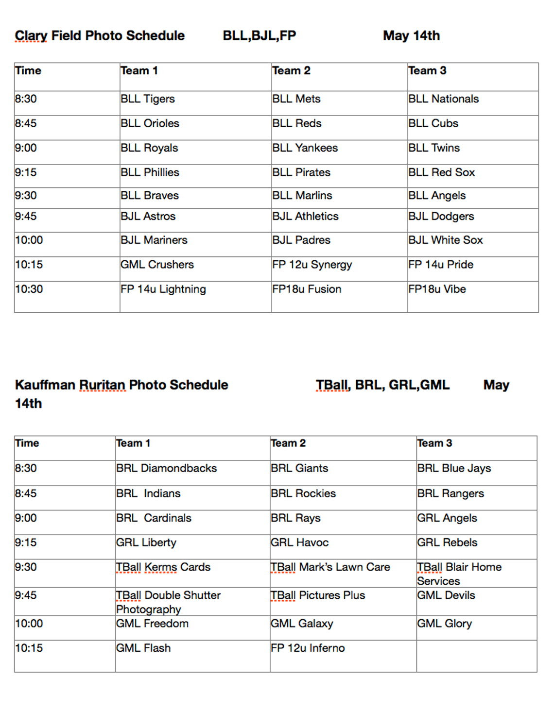 picture-schedule
