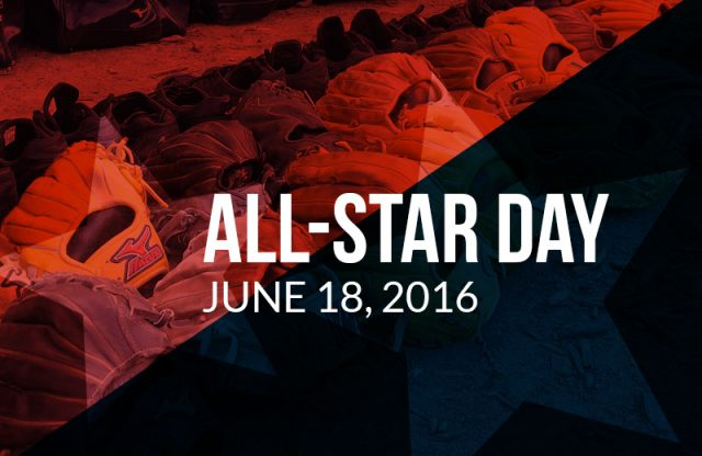 All-Star Day