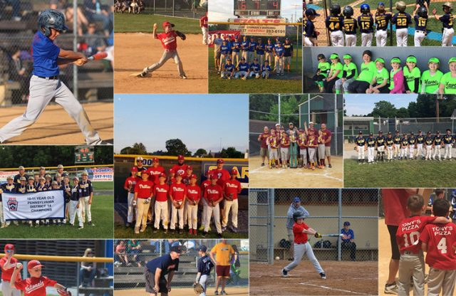 Online Registration Now Open for 2017 Season