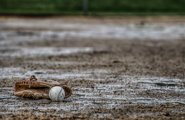 5/11/2017: All Games Canceled Tonight!