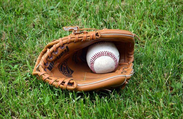 Fall Baseball 2017