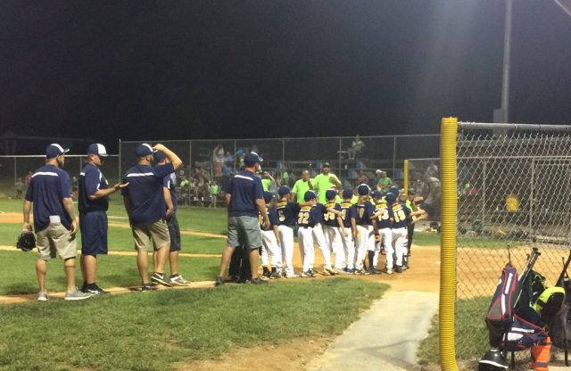 """8U-A All-Star Team gets another """"W""""!"""