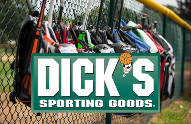 2018 Hagerstown Dick's Sporting Goods Baseball Shop Day