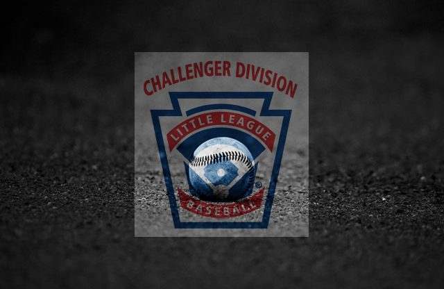NEW!! Challenger Division